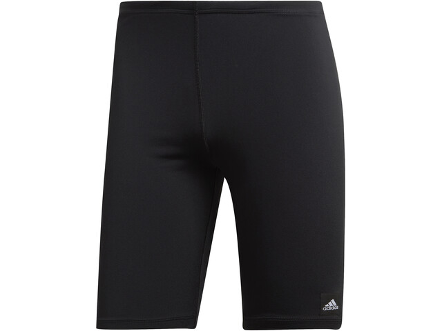 adidas Pro Solid Swimming Jammers Men black/white